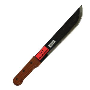 Bellotto 12 Inch Cocoa Bush Machete BE7012 1