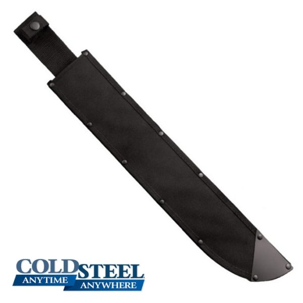 Cold Steel 18 inch Bush/Latin Machete Sheath CSSC97AM18