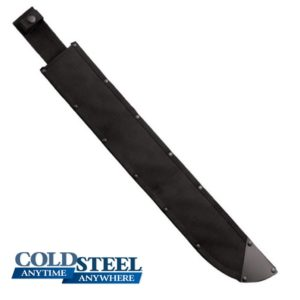 Cold Steel 21 inch Bush/Latin Machete Sheath CSSC97AM21