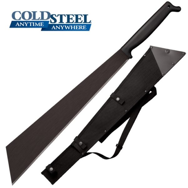 Cold Steel All Terrain Chopper with sheath available at Machete Specialists