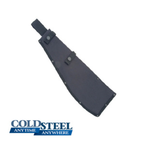 Cold Steel Heavy Machete with Sheath CSLHMS 2