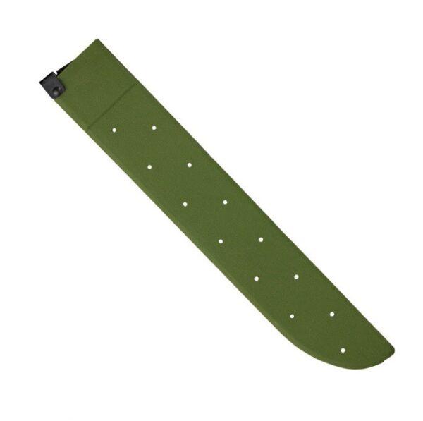Olive-Drab-18-inch-ballistic-plastic-G.I.-style-bush-latin-machete-sheath