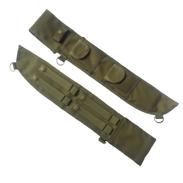 Olive-Drab-Canvas-18-inch-Rothco-MOLLE-bush-latin-machete-sheath