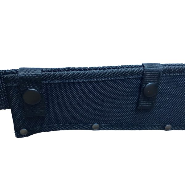 Ontario Buschcraft Machete Sheath Clasps