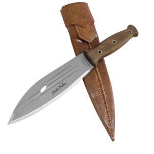 Condor 8 Inch Primitive Bush Blade CTK242-8 242-8 1