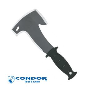 Condor Wilderness Tool with sheath CTK3000B 3000B 1