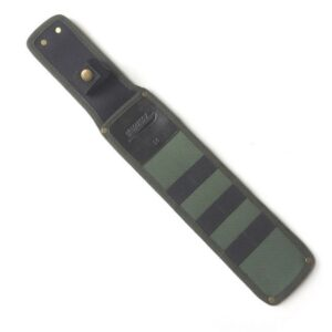 12-inch-green-canvas-tactical-MOLLE-machete-specialsits-sheath