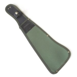 13-inch-green-canvas-cane-machete-specialists-sheath