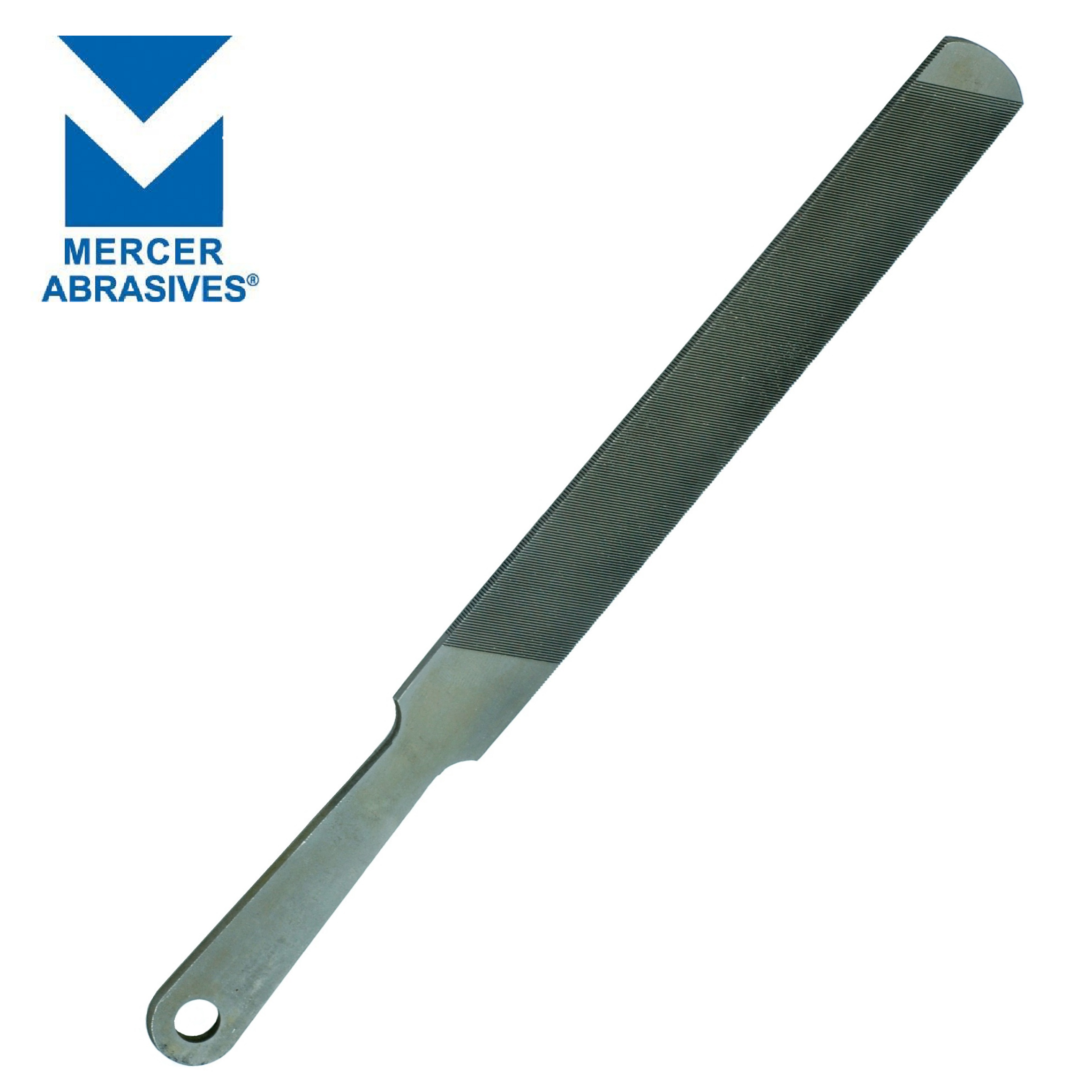 Mercer 6 Inch Pocket File