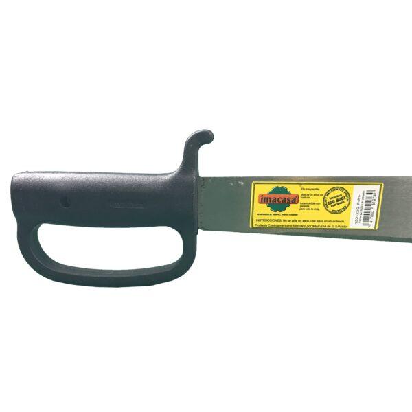 Imacasa 22 Inch Chumpa D Handle152-22g P-LI 3