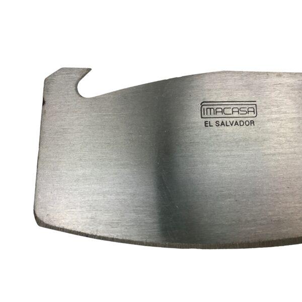Imacasa 15 Inch Hooked Cane Machete 3 1004215 P--I