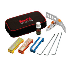 Smith's Diamond Sharpening System 50593
